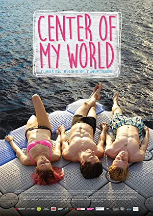 Nonton Bioskop Center Of My World Movie Online Subtitle Indonesia