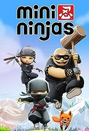 Mini Ninjas Poster