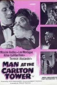 New movie trailers free download Man at the Carlton Tower by [640x640]