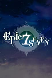 Epic Seven Poster
