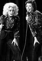 Dolly and Carol in Nashville