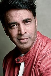Mukesh .C. Patel Picture