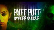 Pase Puff Puff Pass