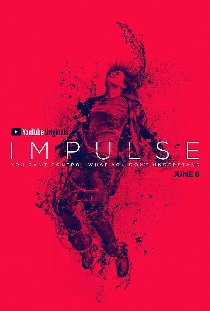 Impulse Complete Season 1