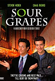 HD movie downloads for free Sour Grapes [BRRip]