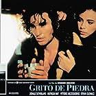 Mathilda May and Stefan Glowacz in Cerro Torre: Schrei aus Stein (1991)