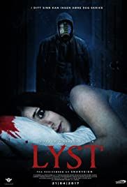 Lyst Poster