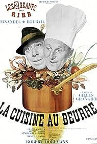 La cuisine au beurre (1963)