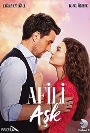مسلسل العشق الفاخر Afili Ask 2019 مترجم الحلقة 24