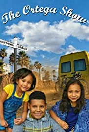 The Ortega Show Poster