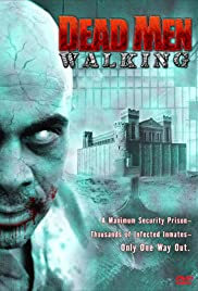 Dead Men Walking Poster