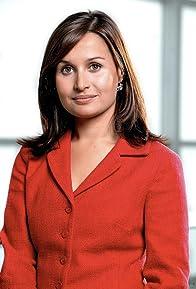 Primary photo for Nina Hossain