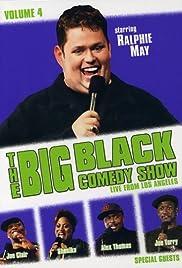 The Big Black Comedy Show, Vol. 2 Poster