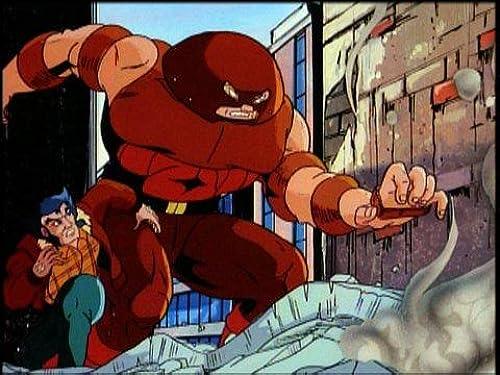 Marvel's X-Men