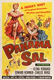 Panama Sal Poster