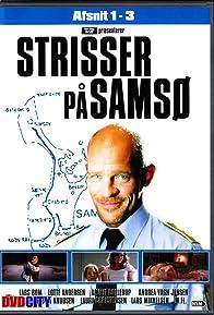 Primary photo for Strisser på Samsø