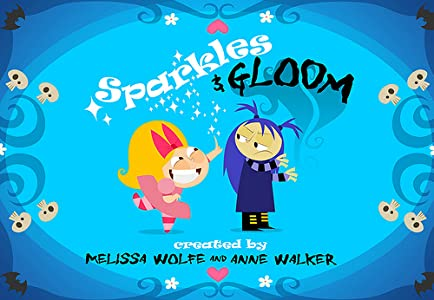 Ready movie to download Sparkles and Gloom [x265]