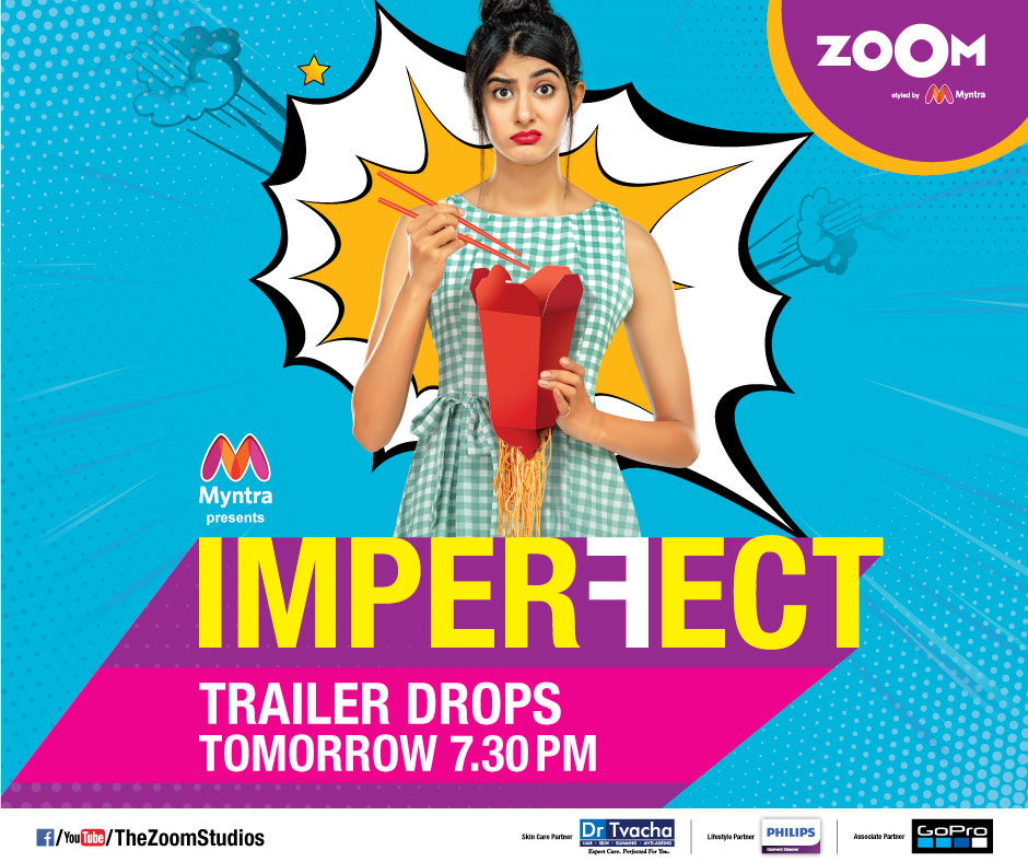 Imperfect Tv Mini Series 2018 Imdb