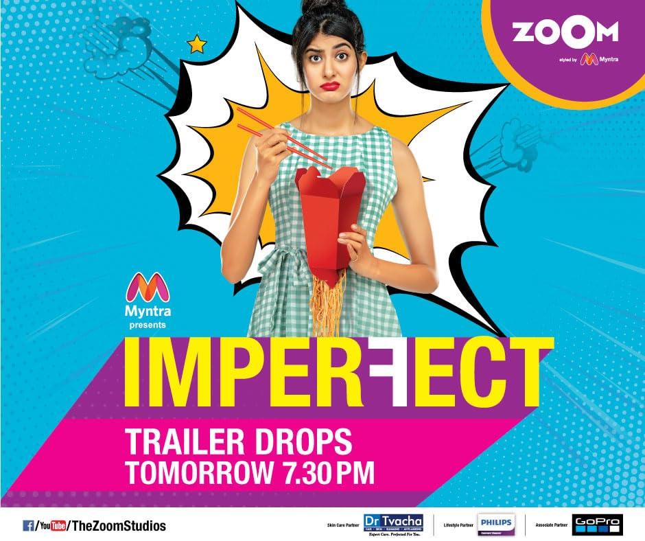 Imperfect (2018) Season 1 Hindi Complete