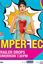 Imperfect Poster