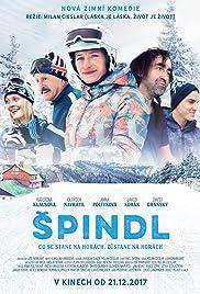 Spindl Poster