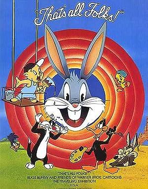 Robert McKimson Daffy's Diner Movie