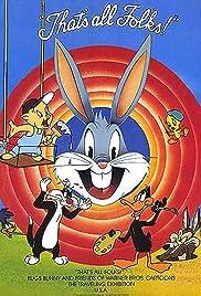 Daffy's Diner Poster