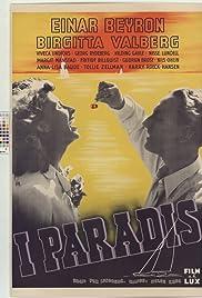 I paradis... Poster
