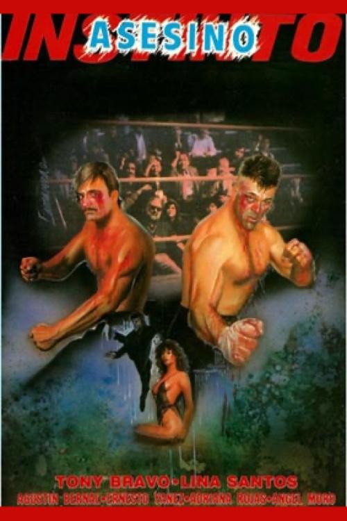 Instinto asesino (1991)