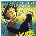 Ida Lupino in Woman in Hiding (1950)