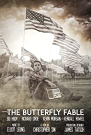 The Butterfly Fable Poster