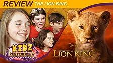 Review: Disney's Lion King (2019)
