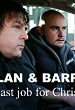 Alan & Barry