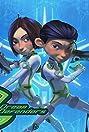 Dream Defenders (2011) Poster