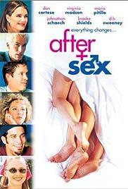 After Sex(2000) Poster - Movie Forum, Cast, Reviews