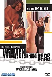 Women Behind Bars (1975) Poster - Movie Forum, Cast, Reviews