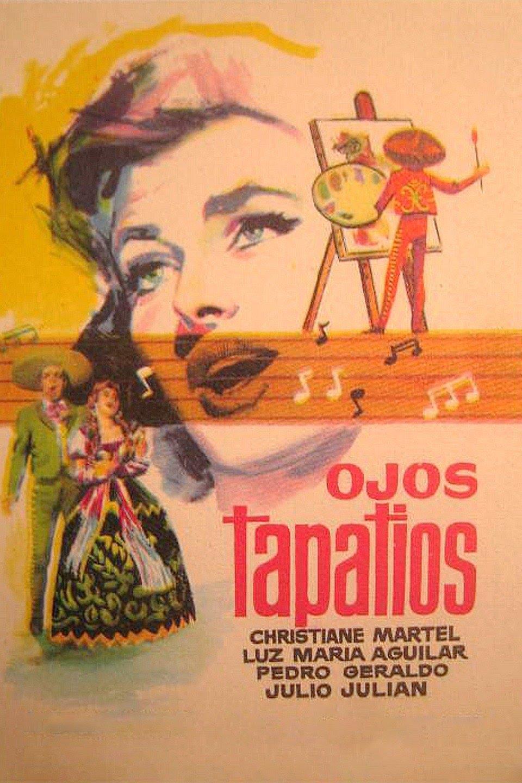 Ojos tapatios (1961)