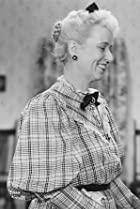 Lucille Vance
