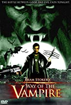 Primary image for Way of the Vampire