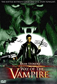 Primary photo for Way of the Vampire