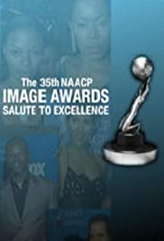 35th NAACP Image Awards Poster