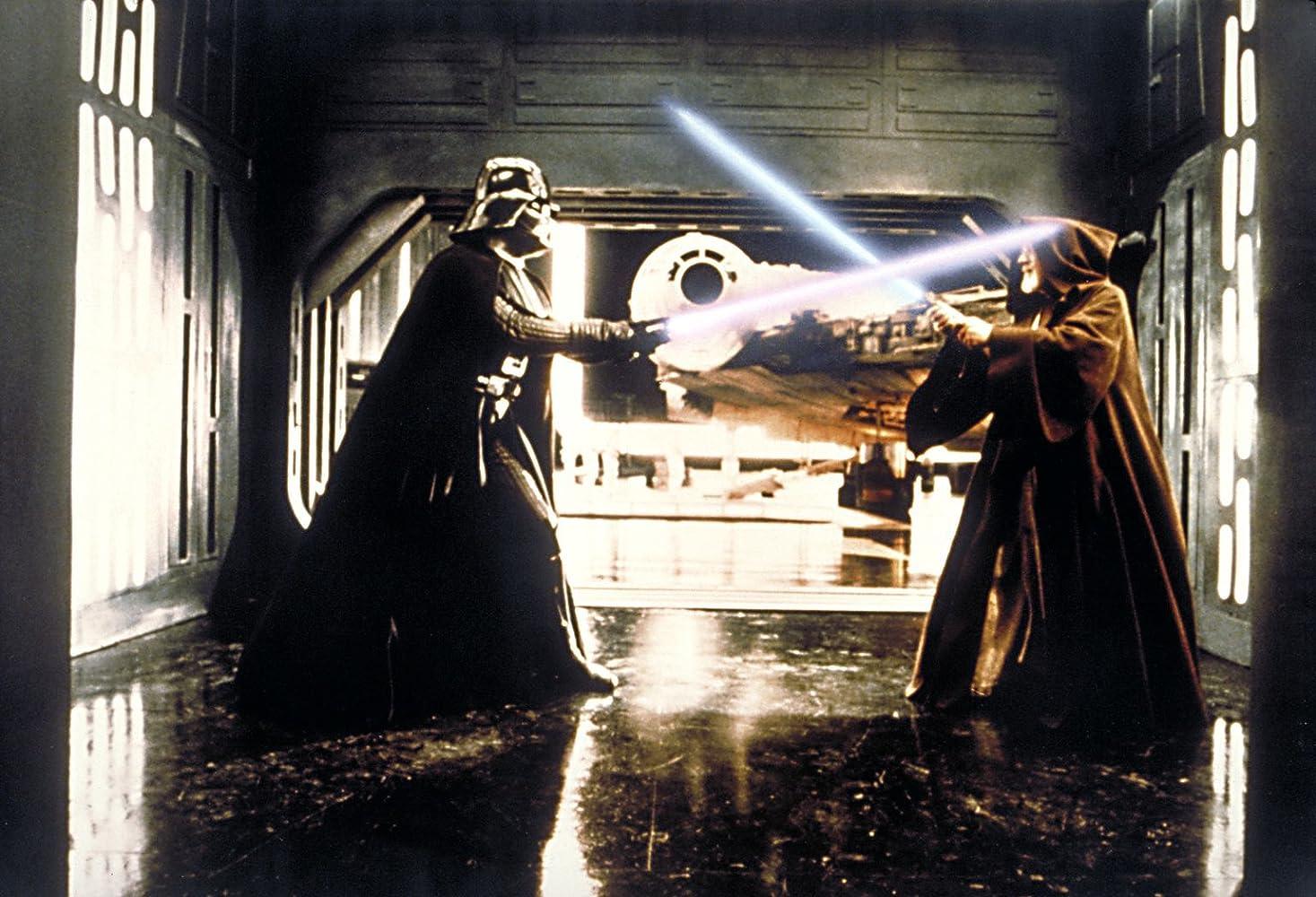 Imdb Staffs Favorite Star Wars Quotes