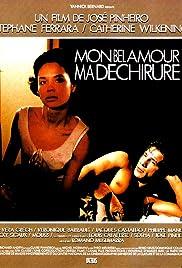 Mon bel amour, ma déchirure (1987) on DVD 2