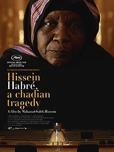 Hissein Habre, A Chadian Tragedy (2016)
