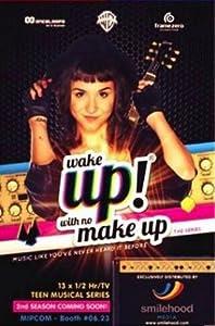 Schauen Sie sich Bittorrent-Filme an Wake Up with No Make Up: Cómplices [1920x1600] [1280p] [480x640] by Bruno Hernandez