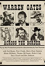 Warren Oates: Across the Border