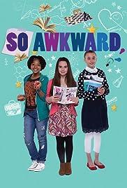 So Awkward Poster
