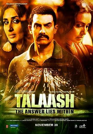 مشاهدة فيلم Talaash 2012 مترجم أونلاين مترجم