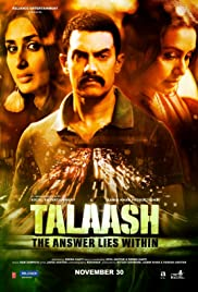 Talaash (2012) Full Movie Watch Online Download thumbnail