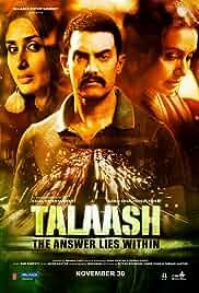 Watch Movie  Talaash (2012)